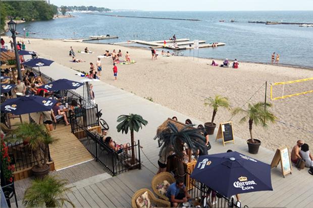 Foto via www.sunnysidepavilion.com/wp-content