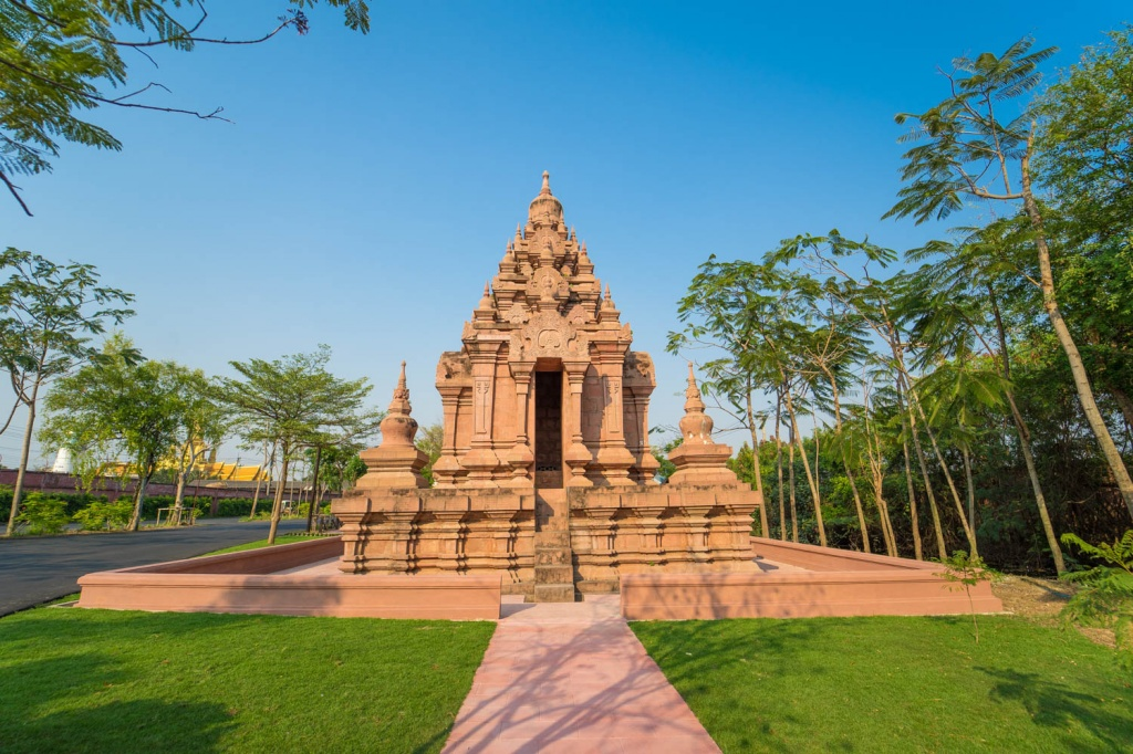 Foto via muangboranmuseum.com