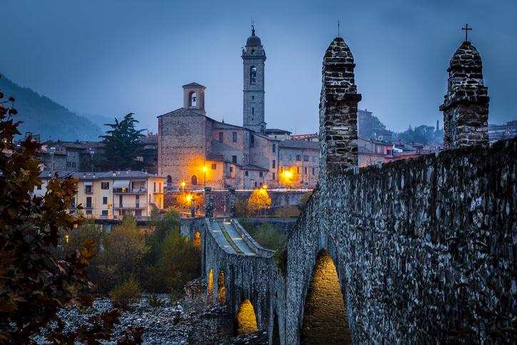 Foto via iStock por Salvatore Leanza