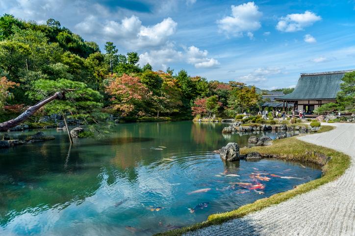 Foto via iStock por Kai-Hirai