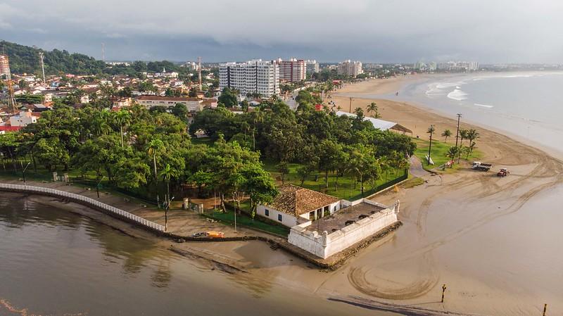 Foto por Rogério Cassimiro/MTur