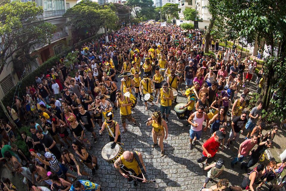 Foto por divulgação/ Bloco 77