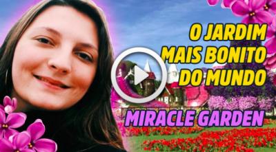 Vídeo Miracle Garden