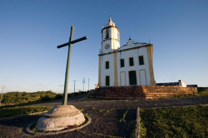 Foto por Secretaria do Estado de Turismo do Sergipe