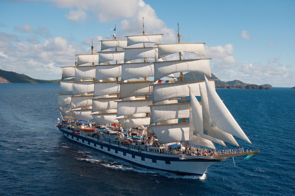 star-clippers-royal-clipper