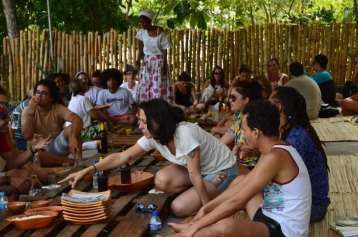 Foto por Edilma / Filhos de Obá