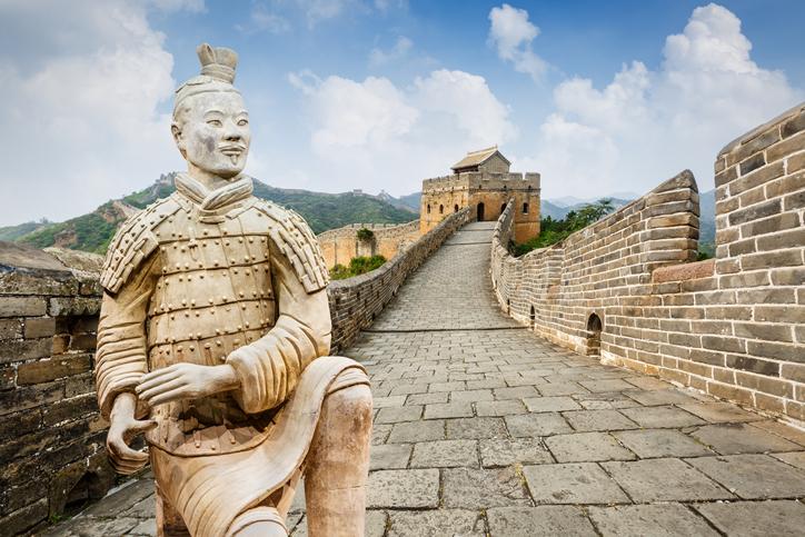 Foto via iStock por zhaojiankang