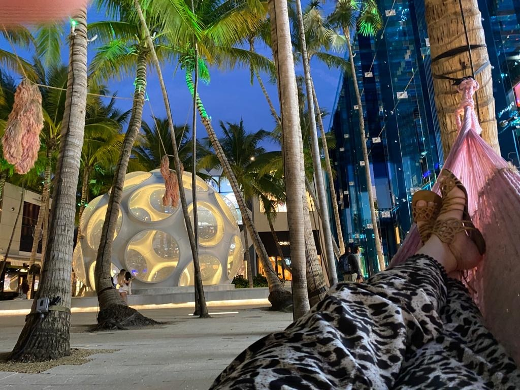 Palm Court Miami Design District