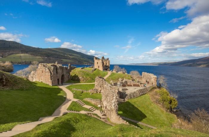 Foto por Visit Scotland / Kenny Lam