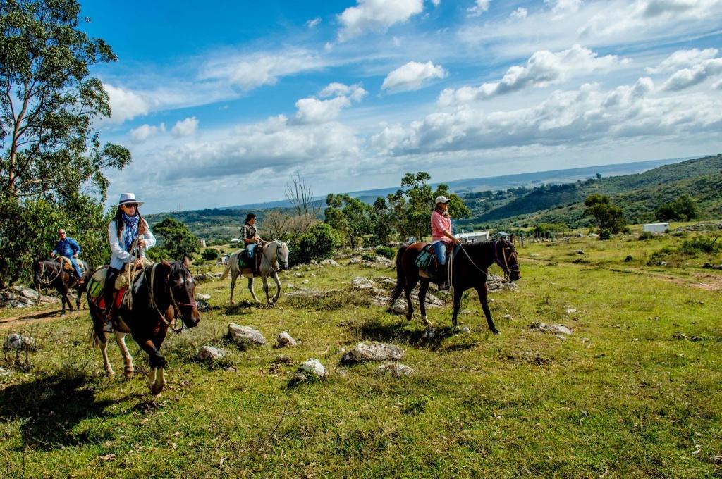 ecoturismo Uruguai