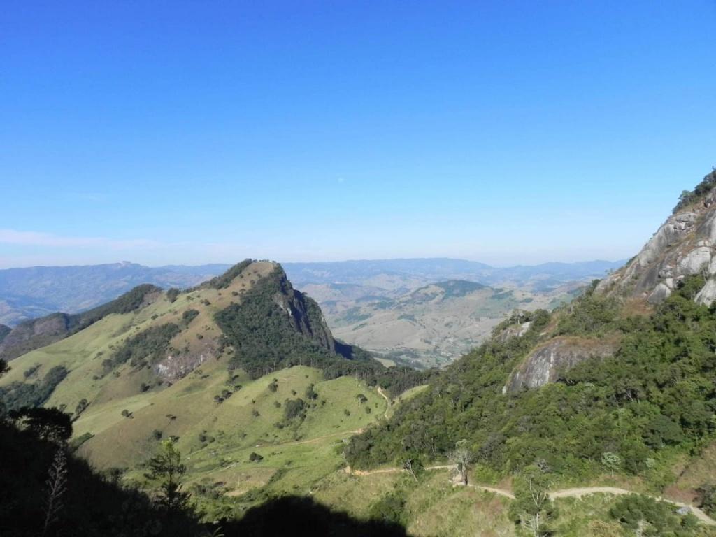 Serra da Balança