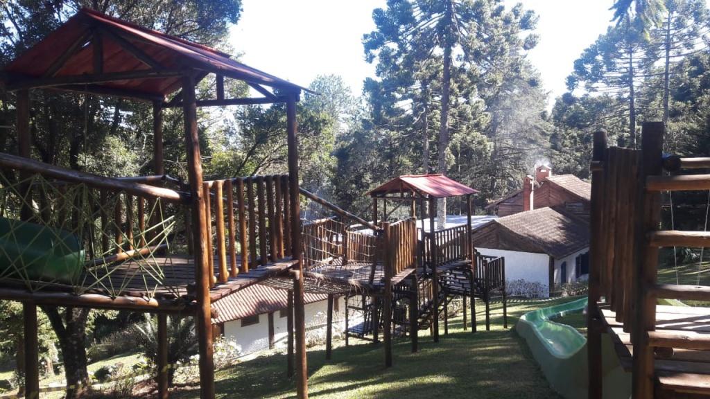 Monte Verde Parque Oschin