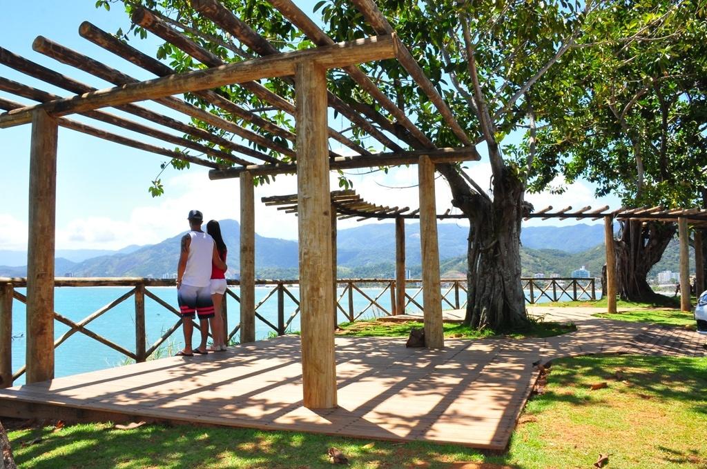 Foto por Secretaria de Turismo de Caraguatatuba