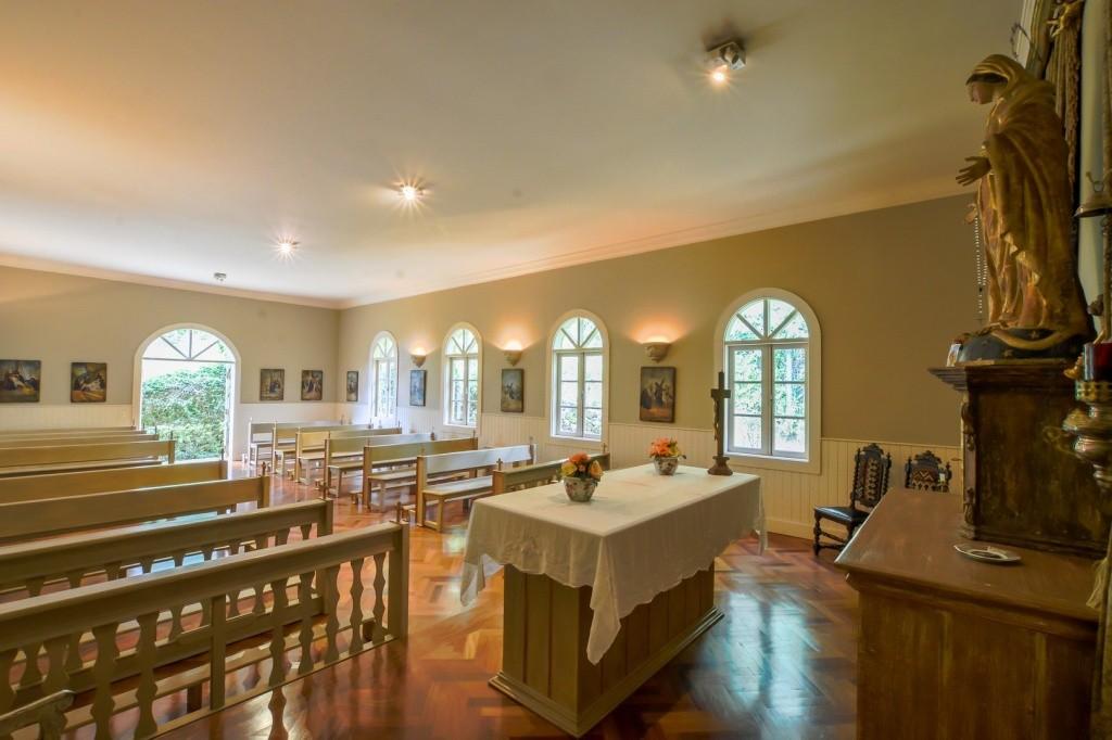 guest house Monte Verde