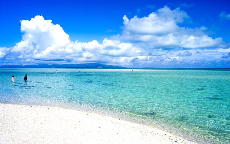 Foto por ©Okinawa Convention & Visitors Bureau