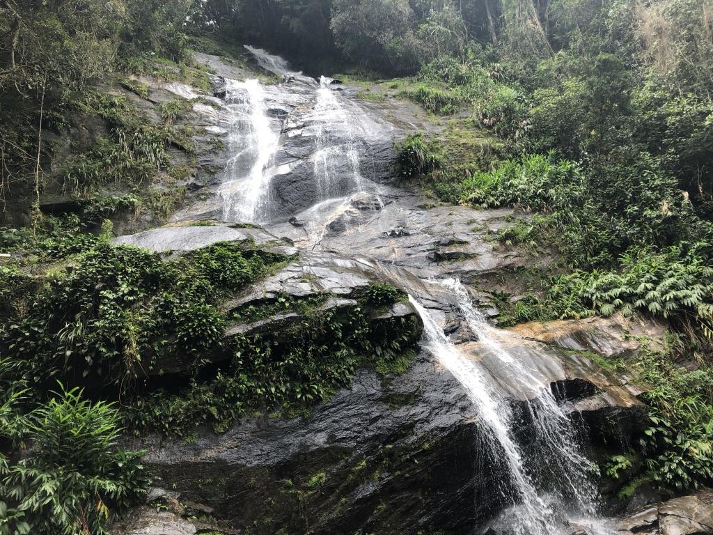 Cascata Visconde de Taunay