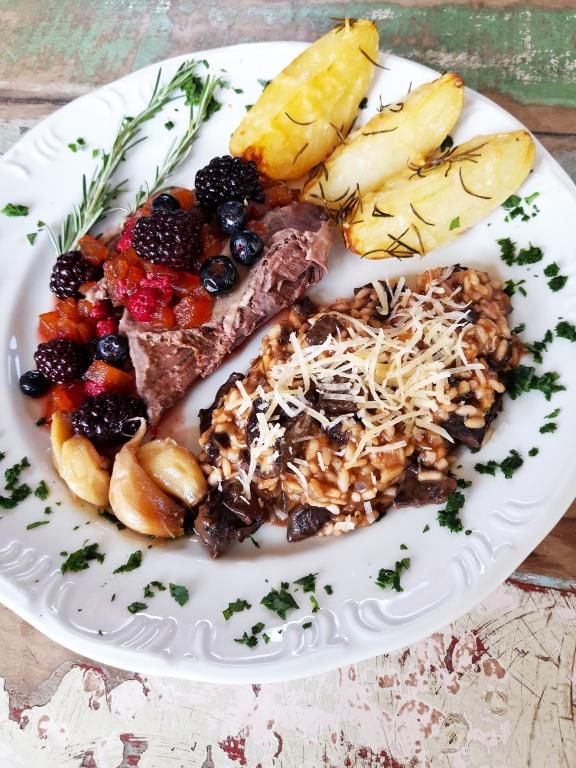 Foto por Divulgação / Restaurante Tainakan