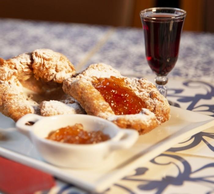Foto por Divulgação / Restaurante Vila Chã