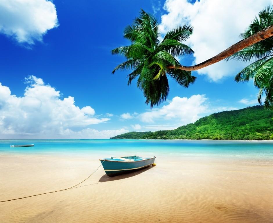 Foto via Divulgação/ Turismo de Seychelles