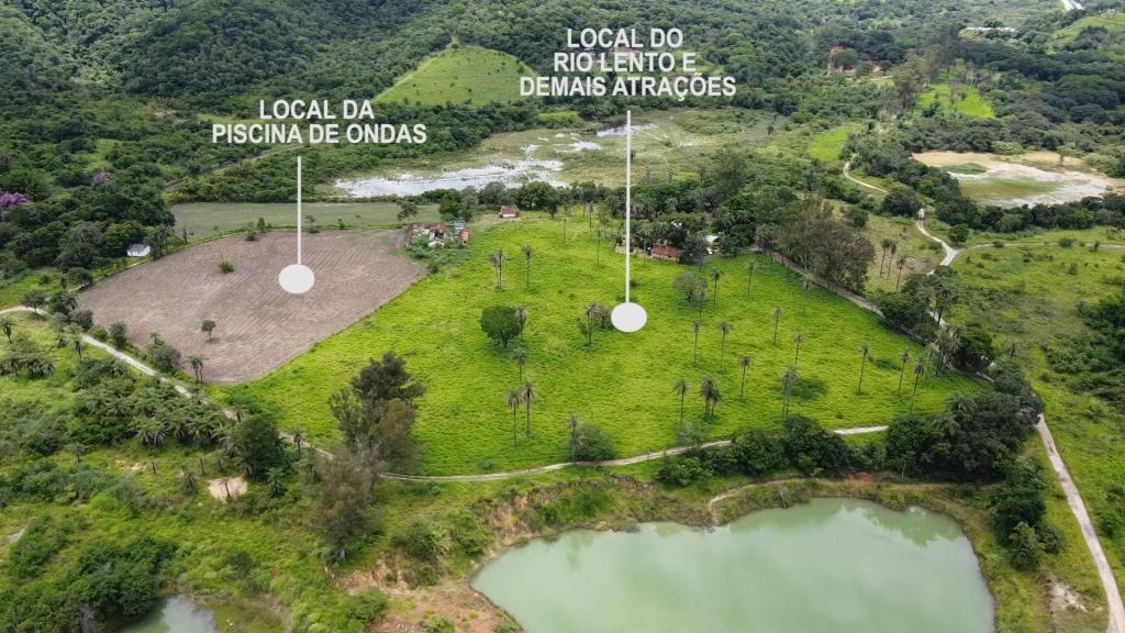 Foto via Divulgação/ Aqua Dreams Entretenimentos