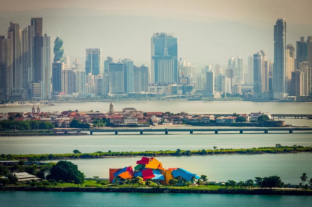 Foto por Divulgação / PROMTUR Panamá