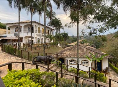 foto hotel Confraria Colonial