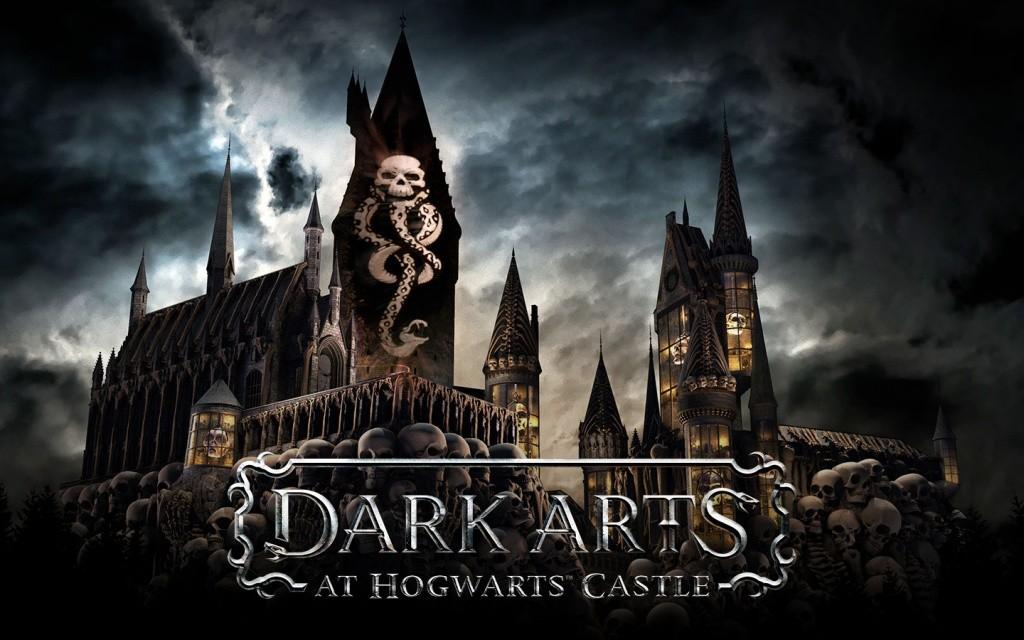 dark-arts-at-hogwarts-castle