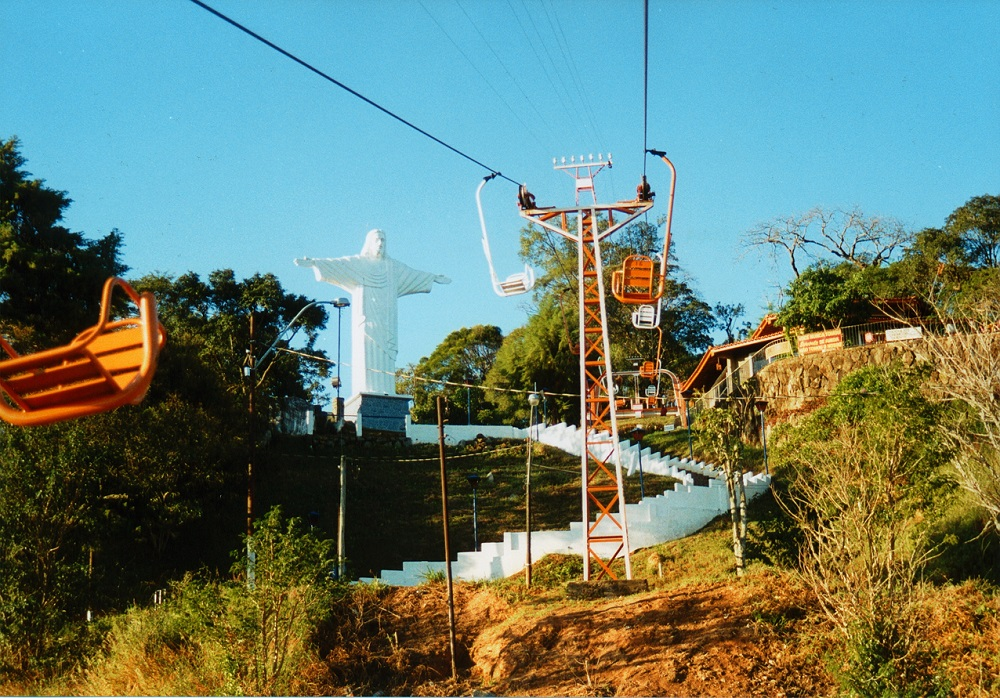 Foto por Divulgação CICAP
