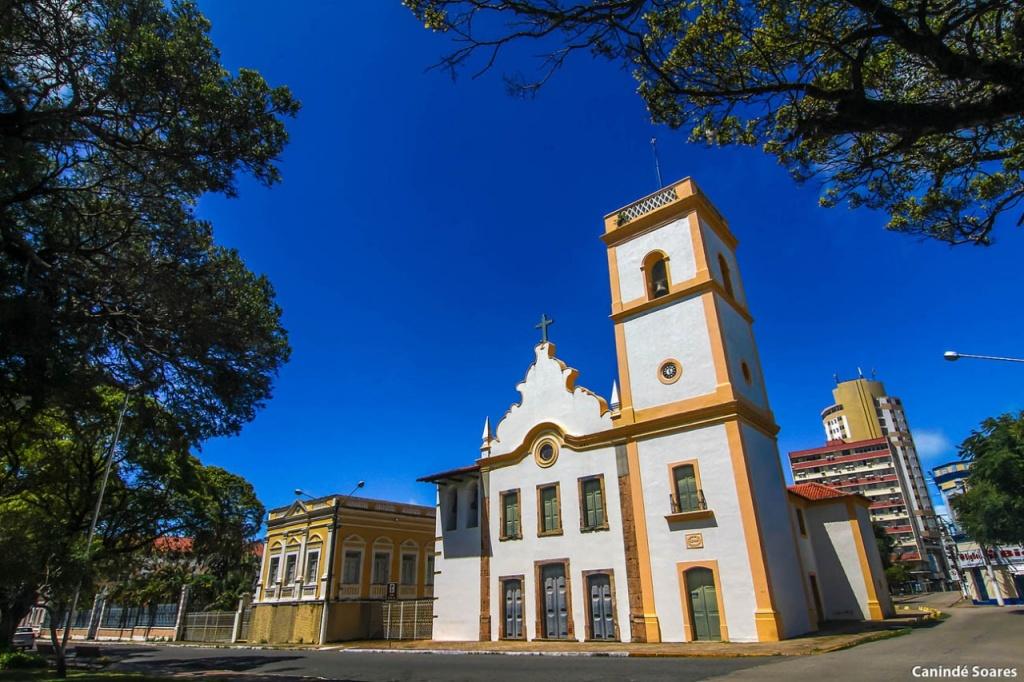 Foto por Canindé Soares
