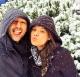 Elisandro Dias e Juliane Maia