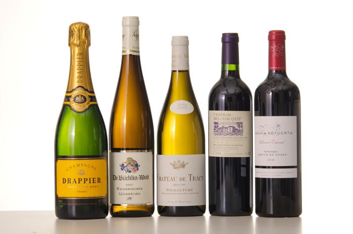 vinhos tam - lan