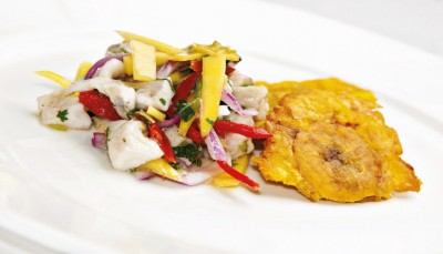 O ceviche é o principal destaque da gastronomia peruana