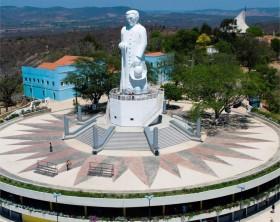 JUAZEIRO DO NORTE Divulgação SETUR-CE