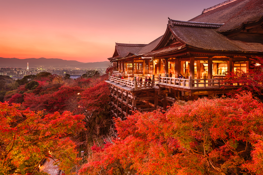 Foto por Istock/ Sean Pavone templos budistas