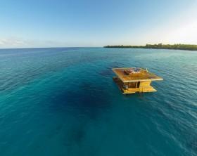 Manta Resort- Zanzibar - Tanzânia