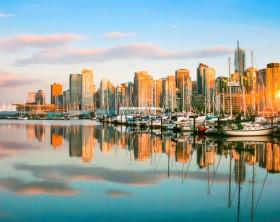 Vancouver Foto Istock/ bluejayphoto