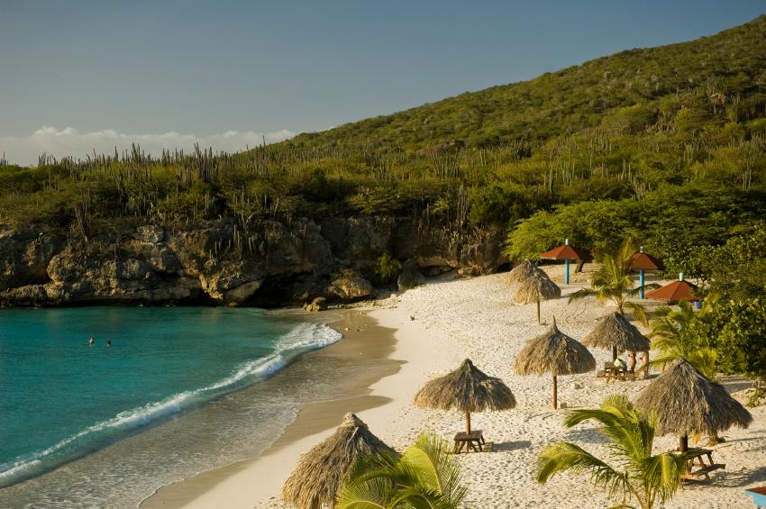 Curaçao - México  Foto por Christian Offenberg via IStock