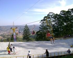 ski mountain park são paulo