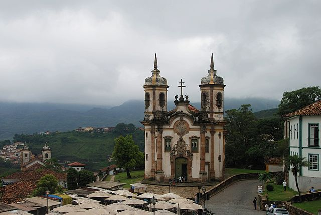 Foto por Alvesgaspar via wikipedia.org