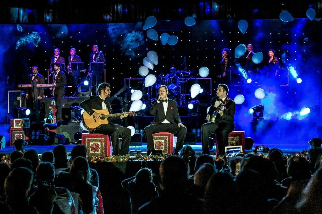 Christmas in Concert - Foto de Sergio Azevedo (5)