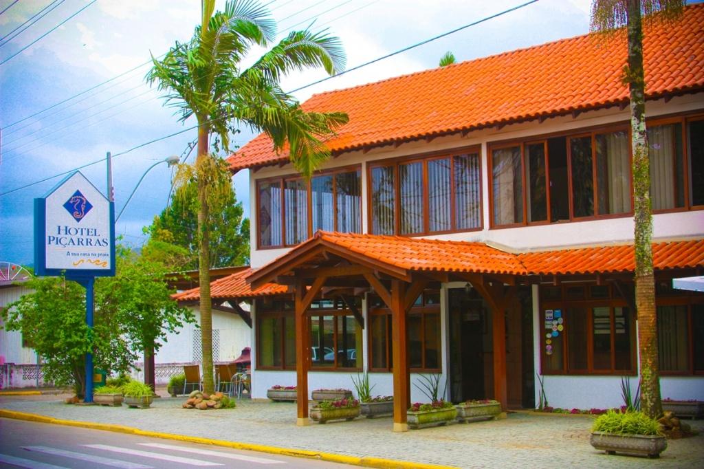 Hotel Piçarras 1