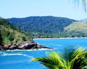 Praia das Calhetas, Mirante - crédito andressa volpini