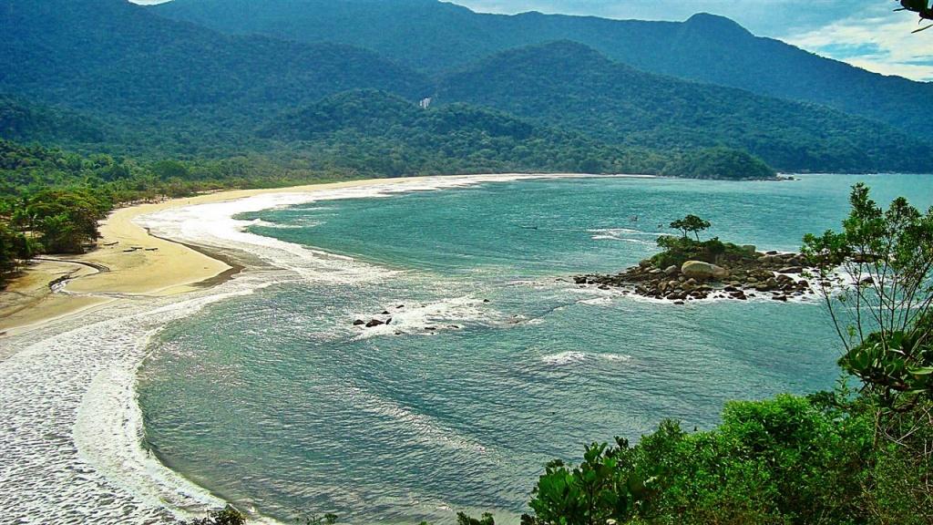Praia-de-Castelhanos-Ilha-Bela-SP divulgação