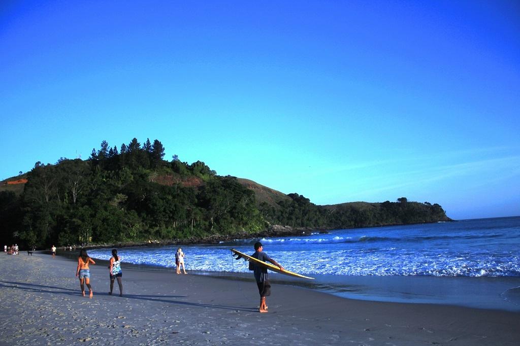 Praia de Maresias, Canto do Rio - crédito andressa volpini