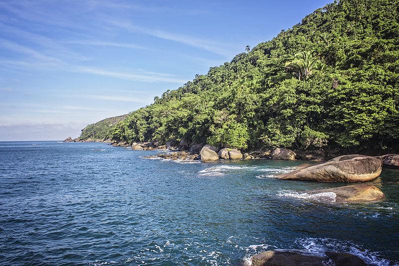 Foto por Eduardo Gabão via commons.wikimedia.org