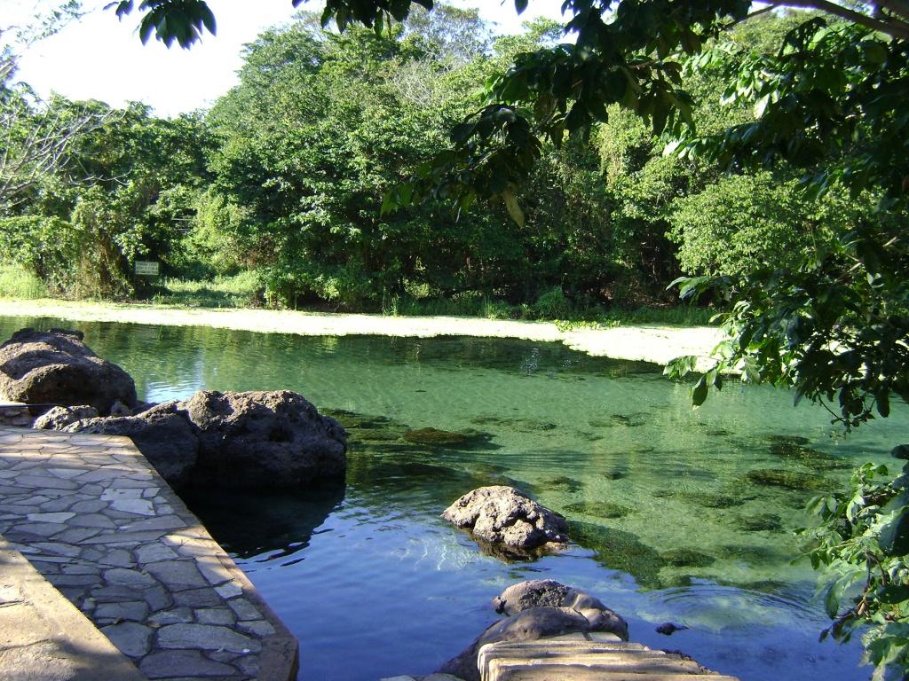 Foto por Valdir Araújo via Goiás Turismo