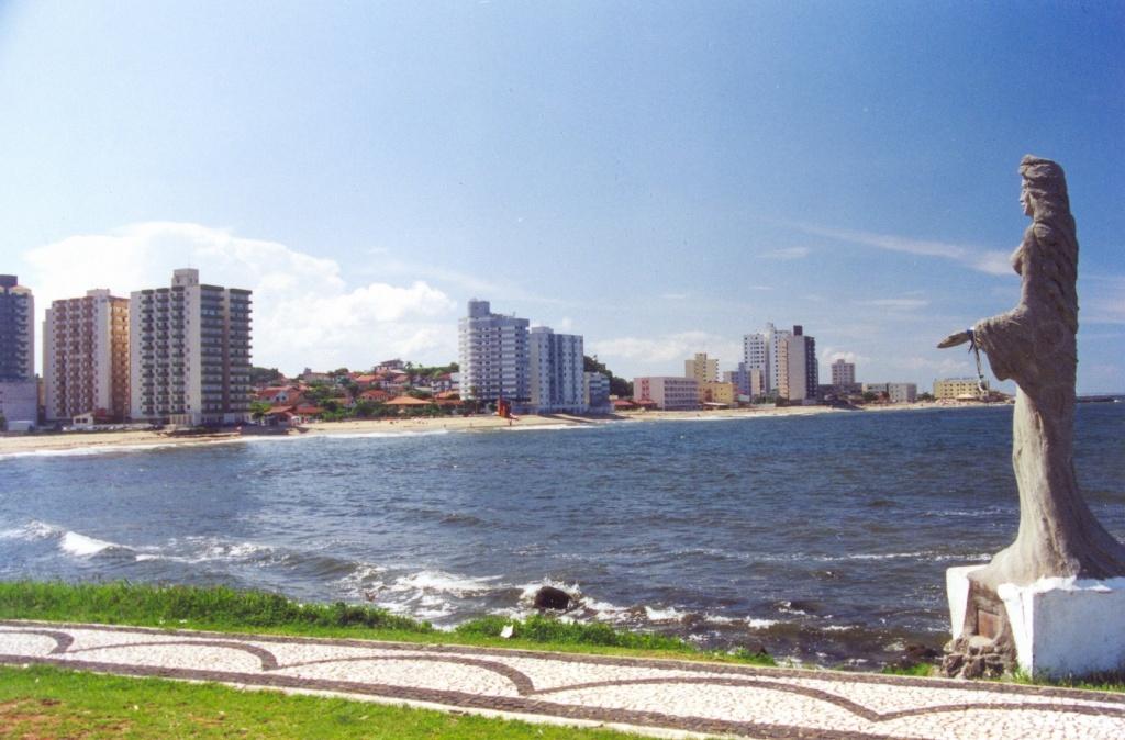 Vista Parcial da Cidade - Foto Qlitoral