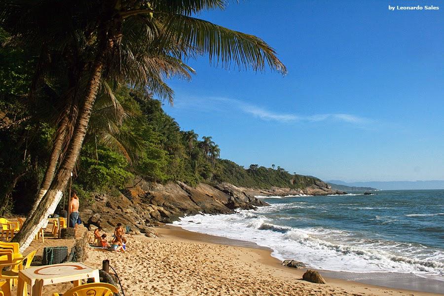 praia do éden leonardo sales
