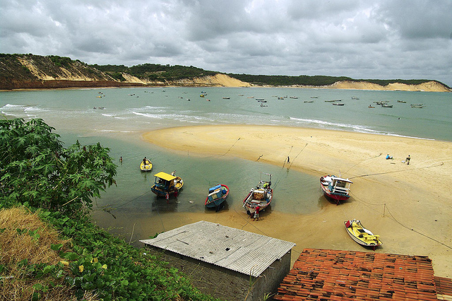 Foto via Flickr Otávio Nogueira