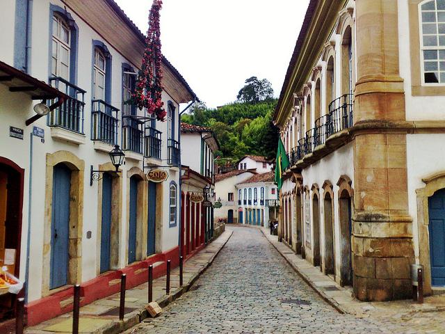 Foto via Flickr Zaida Machado